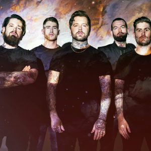 Bury Tomorrow – RE SCHEDULED