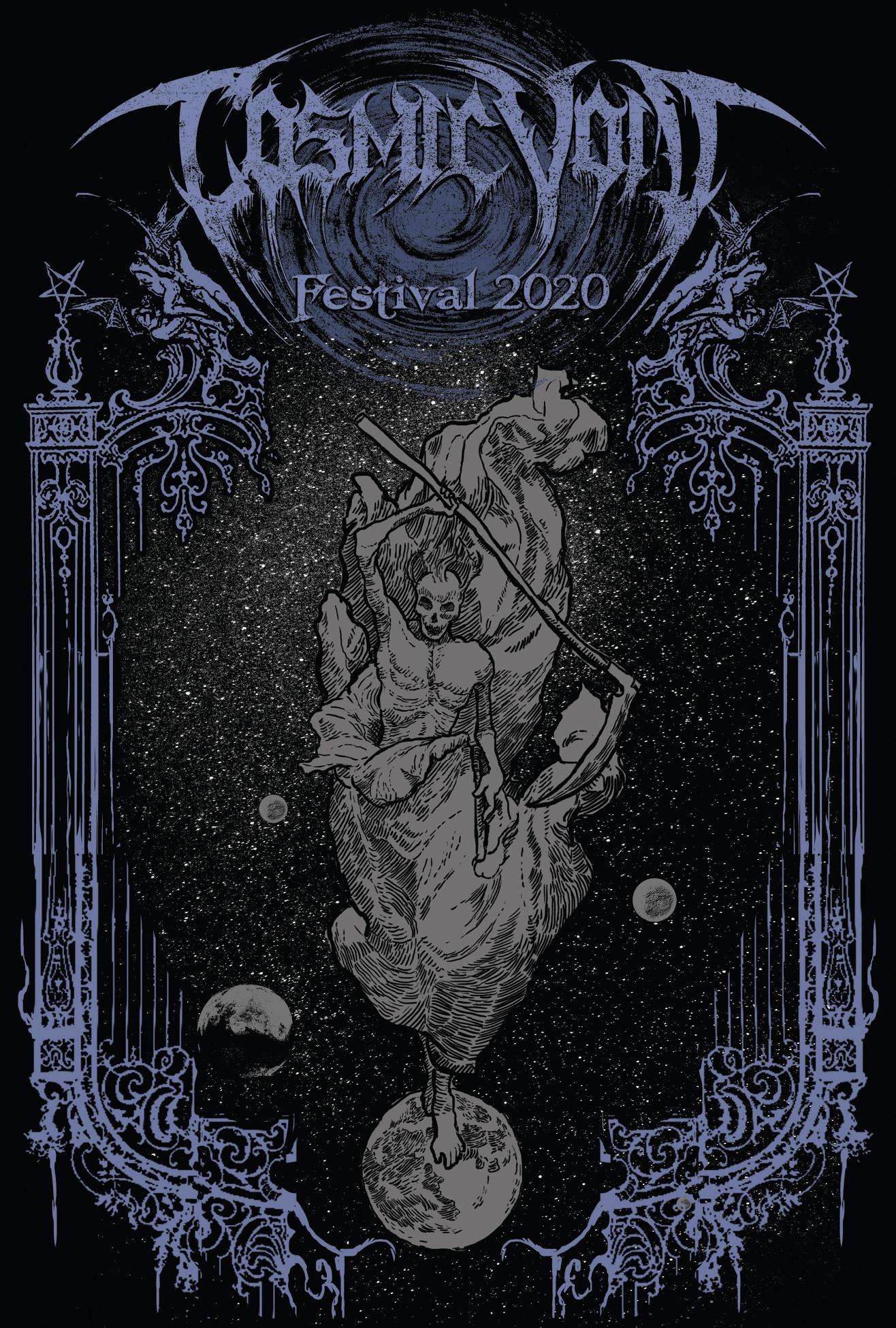 Cosmic Void Festival